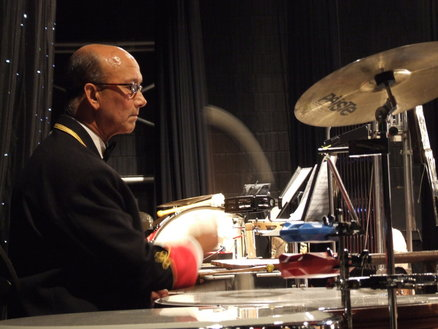 2011 Aldershot Proms - Percussion